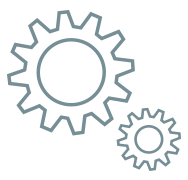 Federal Contracts Icon