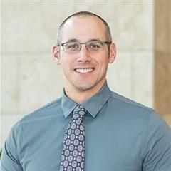 Dr. Brad Isaacson