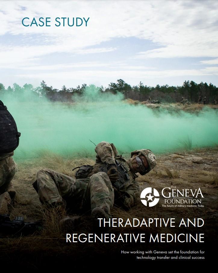 Theradaptive